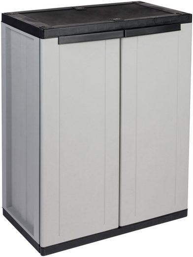 Kreher Beistellschrank B/T/H: 68x37,5x85 cm, abschließbar