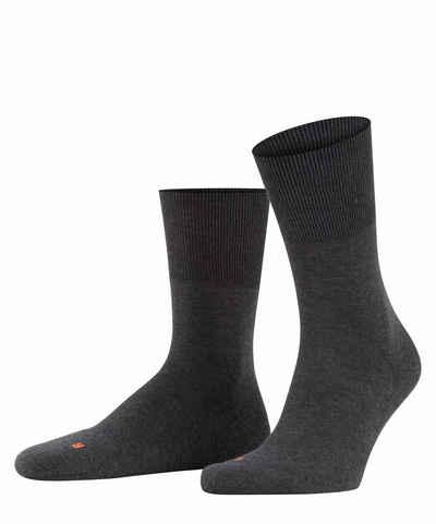FALKE Socken »Run« (1-Paar) mit Plüschsohle