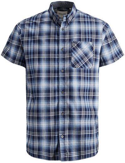 Jack & Jones Kurzarmhemd »COLLY SHIRT«