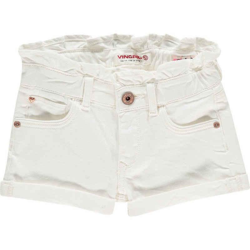 Vingino Jeansshorts »Jeansshorts DAPHNE für Mädchen«