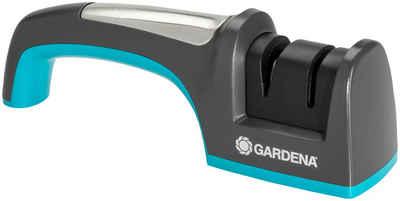 GARDENA Schärfstation »Messer- und Axtschärfer, 8712-20«, für Äxte und Messer, (1-tlg)