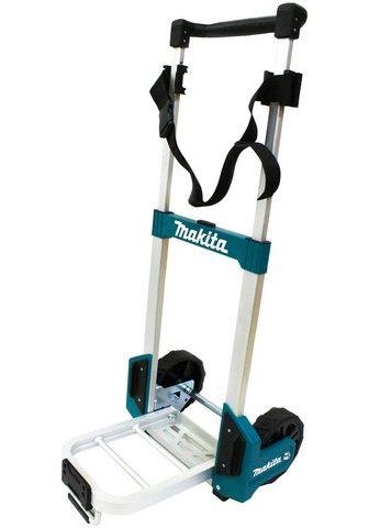 Makita Transportkarren »Werkzeugtrolley TR000...