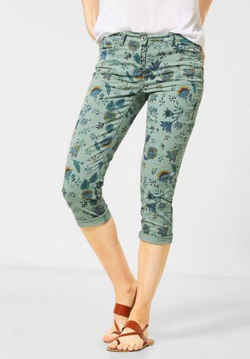 Cecil 3/4-Hose 5-Pockets Style