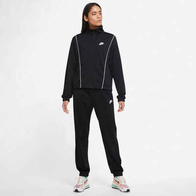 Nike Sportswear Trainingsanzug »WOMENS TRACK SUIT« (Set, 2-tlg)