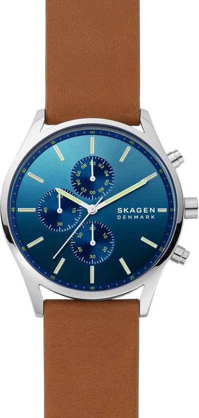 Skagen Chronograph »HOLST, SKW6732«