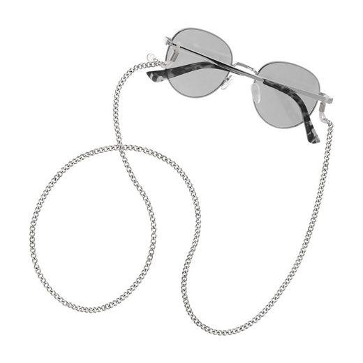 Cool Time Edelstahlkette »Brillenkette«