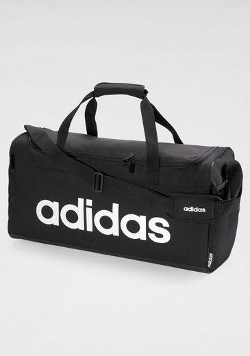 adidas Sporttasche »LIN DUFFLE M«
