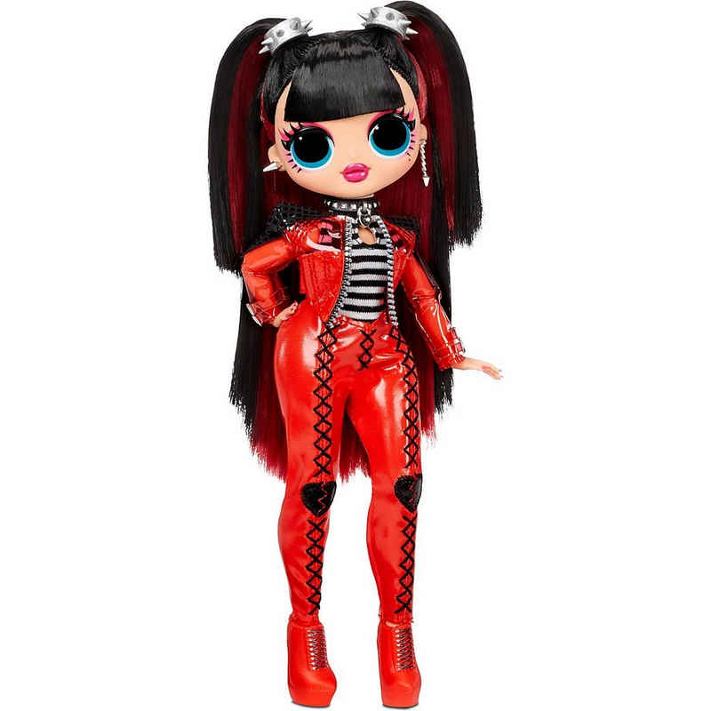 MGA Anziehpuppe »L.O.L. Surprise OMG Doll Series 4 Style 2«