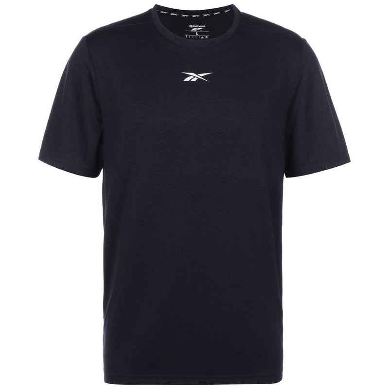 Reebok T-Shirt »Workout Ready Melange«
