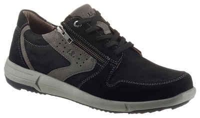 Josef Seibel »ENRICO 20« Sneaker mit modischen Kontrast-Details