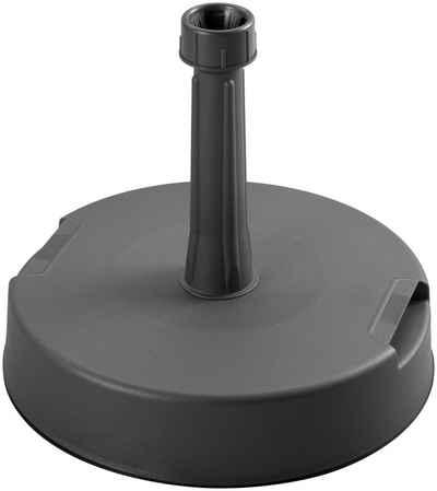 Schneider Schirme Schirmhalter »Beton-Ständer«, für Stöcke bis Ø 32 mm