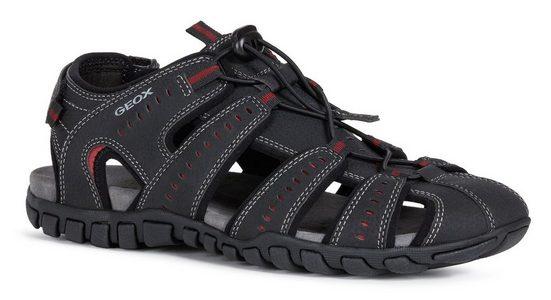 Geox »MITO« Sandale mit Schnellverschluss