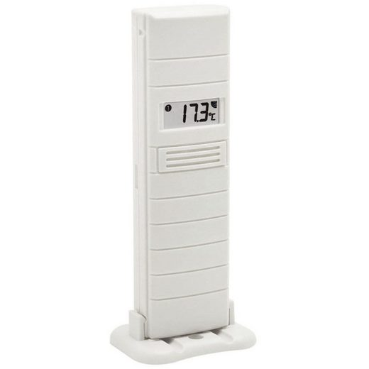 technoline LED Steckdosenleuchte »Wetterstation Aussensensor TX35DTH - IT«