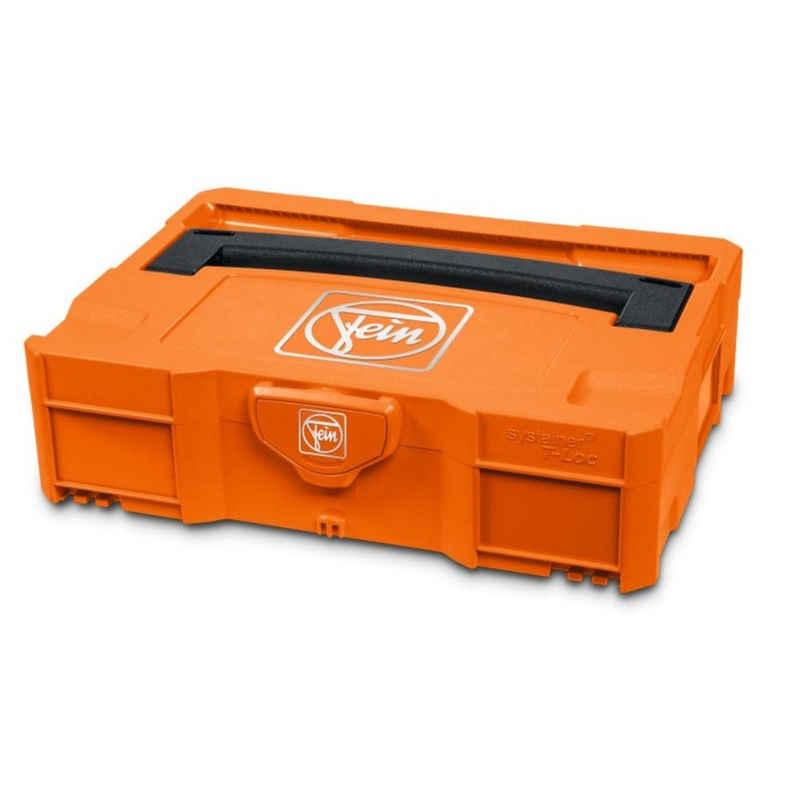 Fein Werkzeugkoffer »Systainer Sys 1«