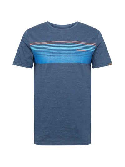 Ragwear T-Shirt »Hake« (1-tlg)