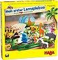 Haba Spielesammlung, Lernspiel »Mein erster Lernspielzoo«, Made in Germany, Bild 1