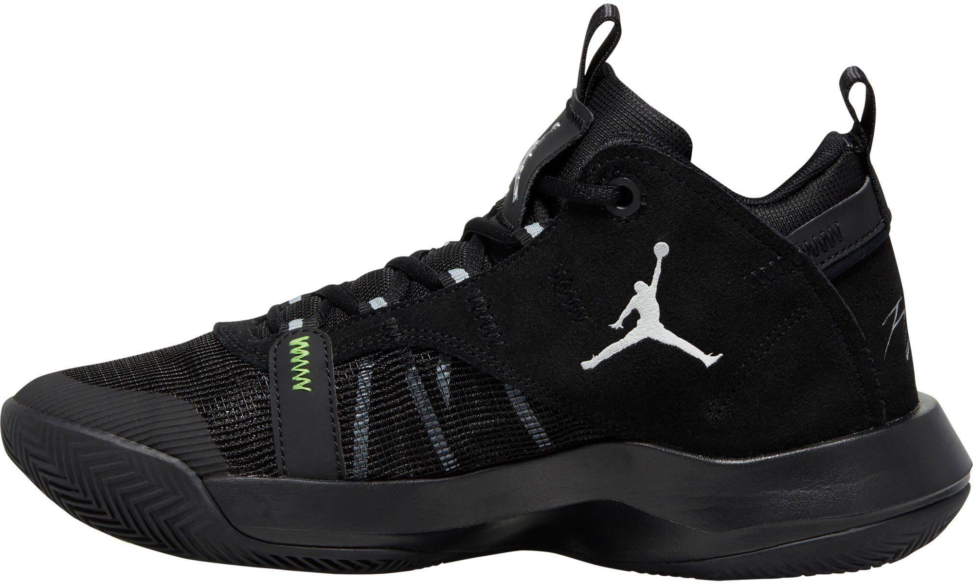 Jordan »Jumpman 2020« Basketballschuh, Stylischer
