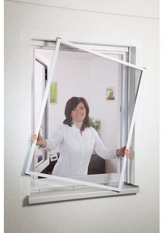 hecht international Insektenschutz-Fenster »MASTER SLIM« w...