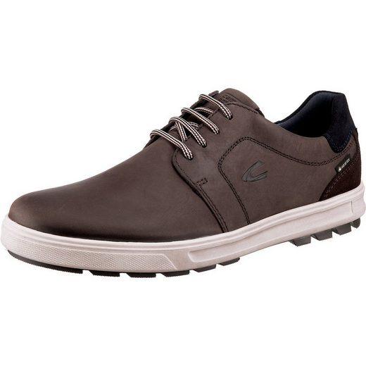 camel active »La Paz GTX Sneakers Low« Sneaker