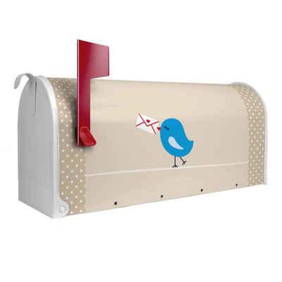 banjado Briefkasten »US Mailbox Motiv Liebesbrief«