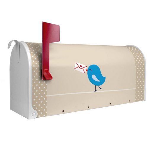 banjado Briefkasten »Motiv Liebesbrief«