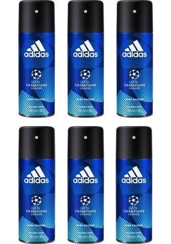 adidas Performance Deo-Spray »UEFA 6 Dare Edition« ekonom...