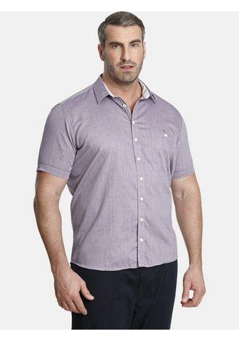 Charles Colby Marškiniai trumpom rankovėm »YVEN« lei...