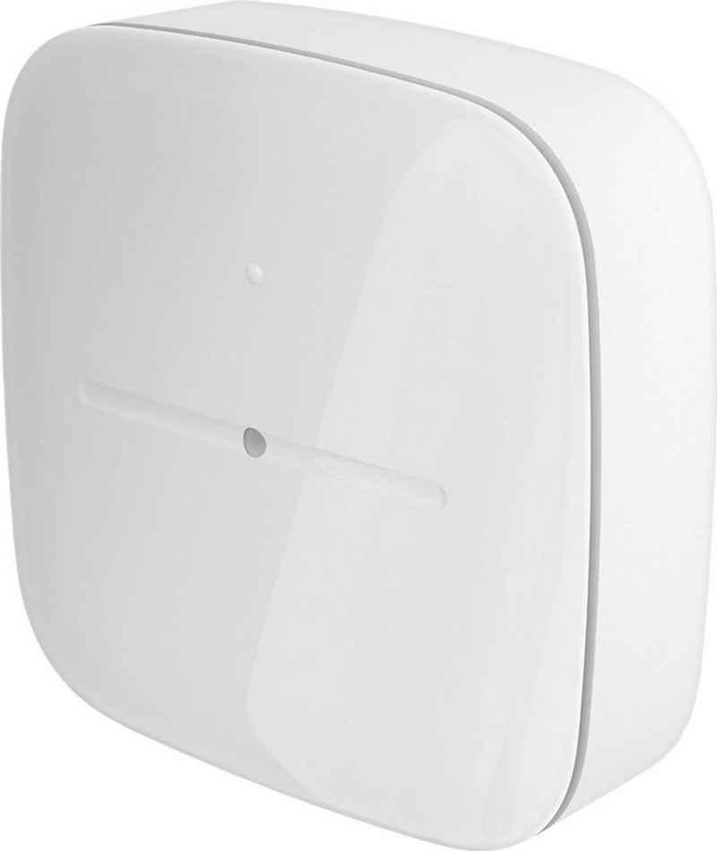 Telekom »Wandtaster für Magenta Smarthome« Wandtaster, Pairing-Tasten im Gehäuse; Funkstandard: Frequenz 1,9 GHz, Protokoll DECT Ultra Low Energy