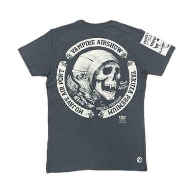 Yakuza Premium T-Shirt »3116« (1-tlg)