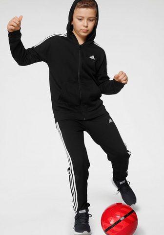 adidas Performance Sportinis kostiumas »JOUTH BOY COTTON ...