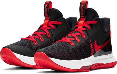 Nike »LEBRON WITNESS 5« Basketballschuh