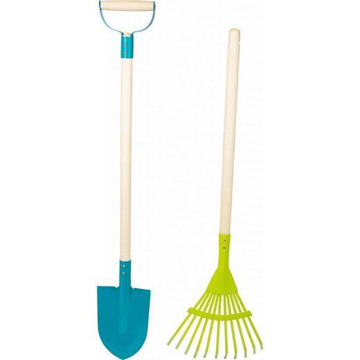 Small Foot Kinder-Gartenset »Gartenwerkzeug-Set Duo«