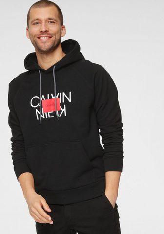 Calvin Klein Hoodie »TEXT REVERSED HOODIE«