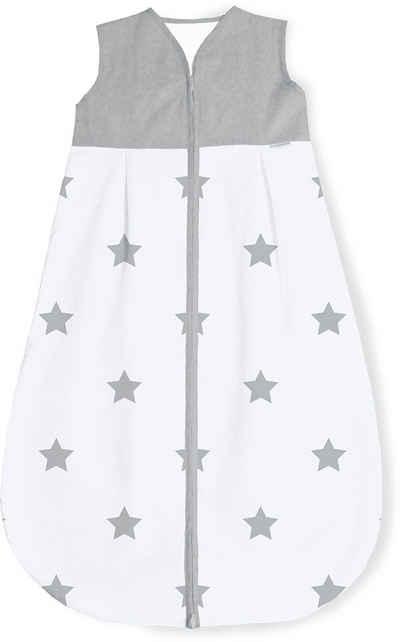 Pinolino® Babyschlafsack »Sternchen«