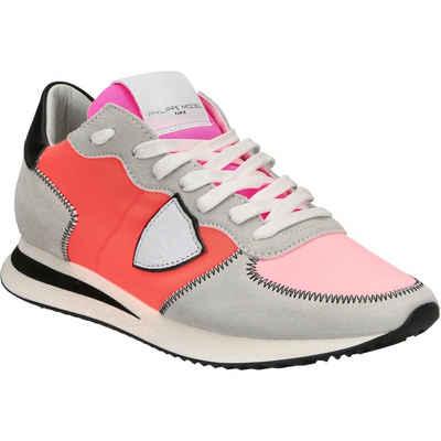 PHILIPPE MODEL »TRPX Mondial Zag« Sneaker
