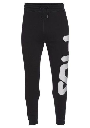 Fila Jogginghose »PURE pants« Für Damen und Herren