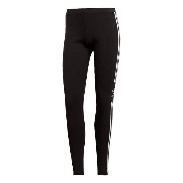 Hosen - adidas Originals Funktionstights »Trefoil Leggings« ›  - Onlineshop OTTO