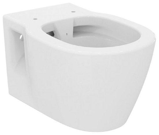 IDEAL STANDARD Wand-WC »Connect«, spülrandlos