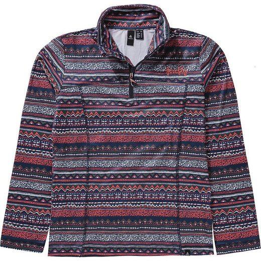 FIREFLY Rundhalspullover »Pullover AURORA für Mädchen«