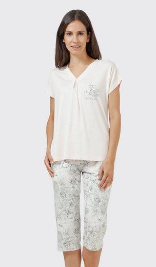 Hajo Pyjama (2 tlg) Viskose Qualität