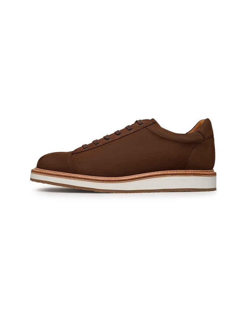 Heinrich Dinkelacker »London Sneaker J« Sneaker Von Hand gefertigt, 100 % Made in the EU