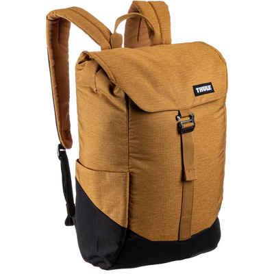 Thule Daypack »Lithos 16 L Laptop«, Kontaktrücken