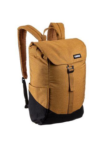 Thule Daypack »Lithos 16 L Laptop« Kontaktrü...