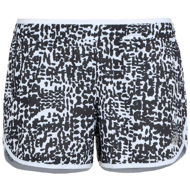 New Balance Laufshorts »Accelerate Printed«