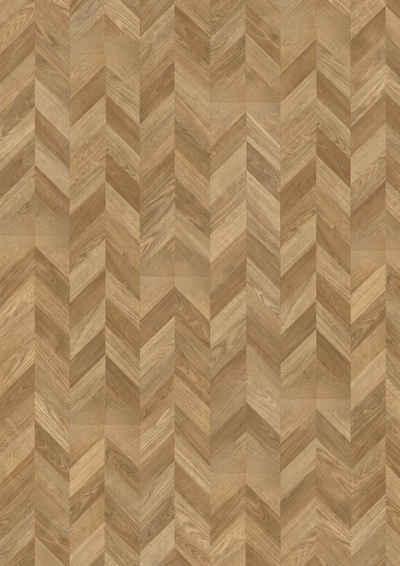 EGGER Designboden »Pitaru Eiche«, 7,5mm, 2,542m², authentische Holzoptik, Robust & strapazierfähig