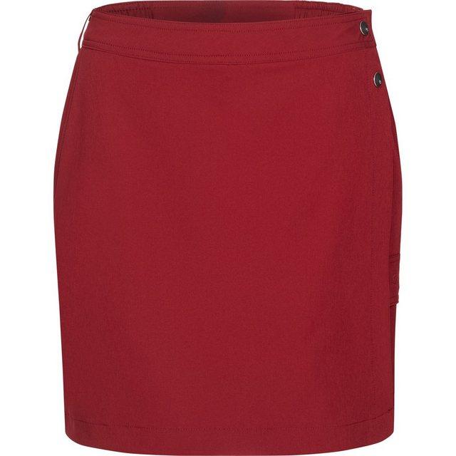 Hosen - DEPROC Active 2 in 1 Shorts »GRANBY LPO SKORT Short Rock« auch in Großen Größen erhältlich › rot  - Onlineshop OTTO