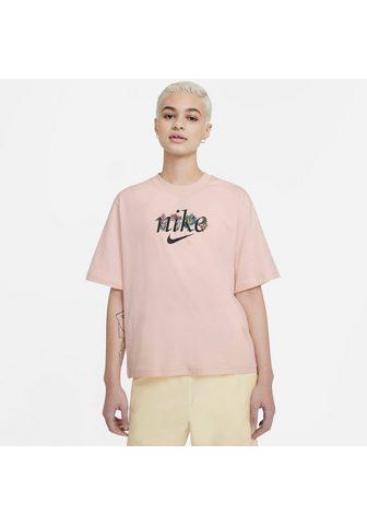 Nike Sportswear Marškinėliai » Women's T-shirt«