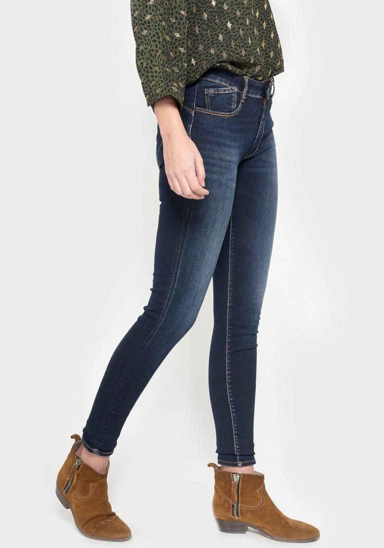 Le Temps Des Cerises Ankle-Jeans »PULP HIGH« mit maximalem Shaping-Effekt