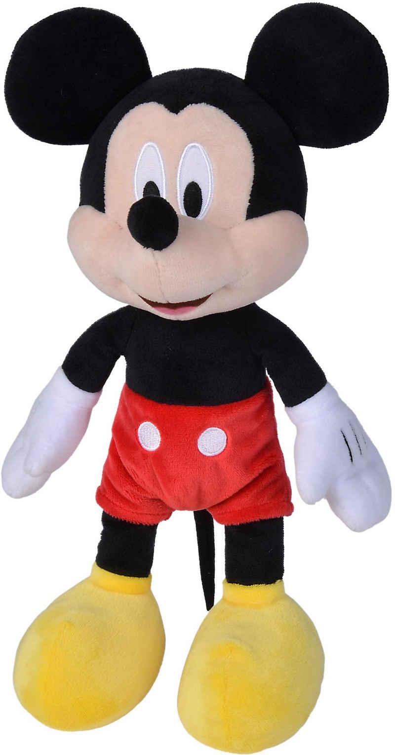 SIMBA Plüschfigur »Disney MM, Mickey, 35 cm«