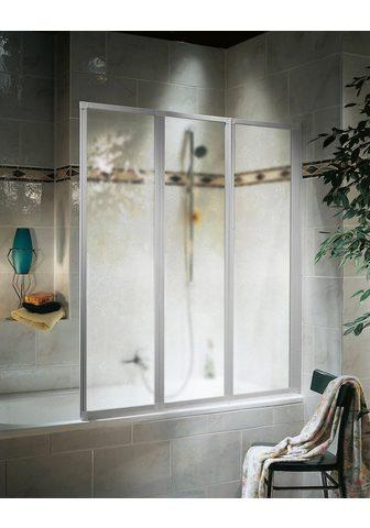 Schulte Badewannenaufsatz »3-tlg.« (3 tlg)